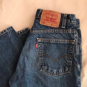 Classic vintage Levi's